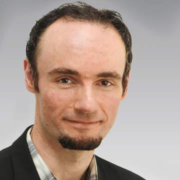 Thomas Märtens erklärt das einigartige Konzept der Joit Administration.