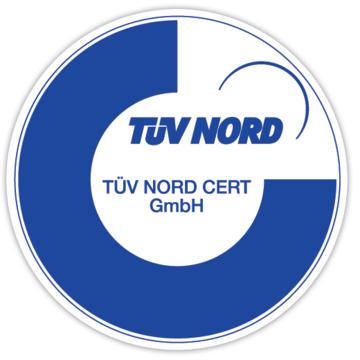 Durch die Kooperation mit TÜV NORD CERT stehen über die 4Com Akademie drei Zertifizierungsalternativen zur Verfügung.