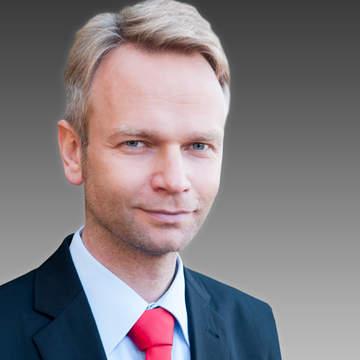 4Com-Teamleiter Heiko Michael steuert das Business Partner-Geschäft.