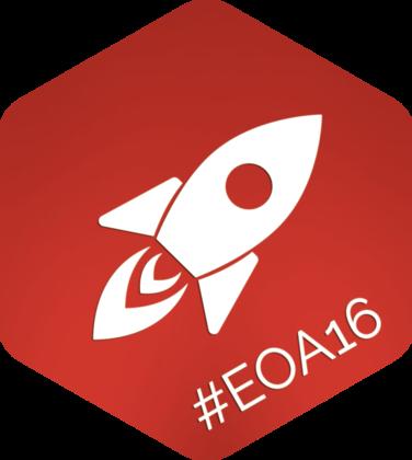 """Besuchen Sie 4Com auf der """"EOA 2016"""" am 26. & 27. April 2016 - live auf Ihrem PC!"""