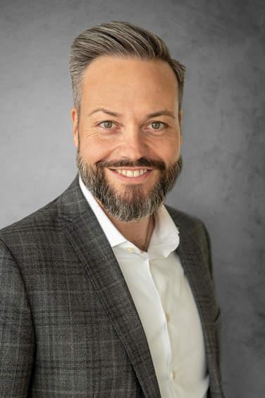 Rainer Holler, Geschäfsführer 4Com