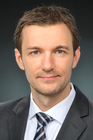 """Ich freue mich sehr auf die neue Herausforderung  in diesem hochmotivierten Team"""", bekräftigt Christian Oldendorf.?"""