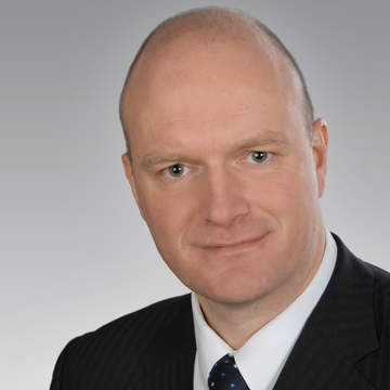 Oliver Bohl, 4Com Geschäftsführer