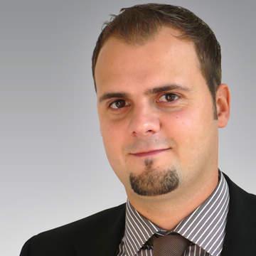 Falko Burmeister übernimmt ab Juli 2012 den Direktvertrieb bei 4Com