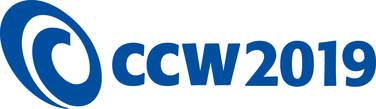 Logo CCW 2019