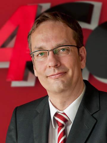 Geschäftsführer Holger Klewe verlässt 4Com