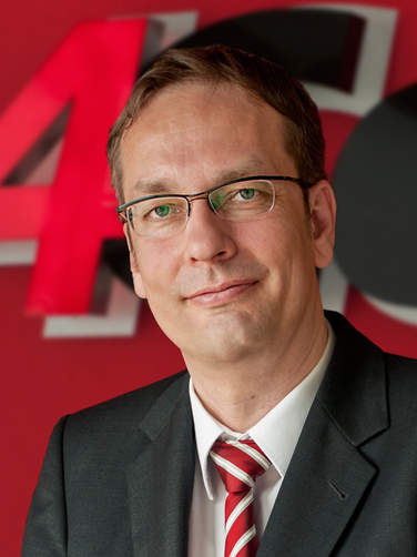 4Com Geschäftsführer Holger Klewe