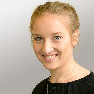 Aylin Diekmann - Software Developer bei 4Com