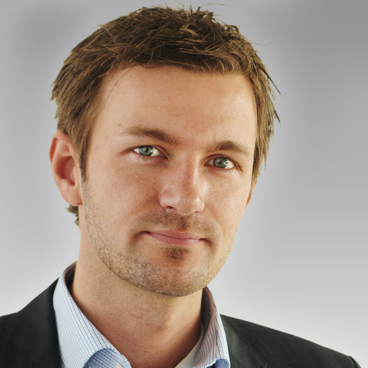 Christian Oldendorf - Solution Architect 4Com - 4Com bietet modulare Komplettlösung für den bedarfsgerechten, fallabschließenden Kundenkontakt besonders für Energieversorger.