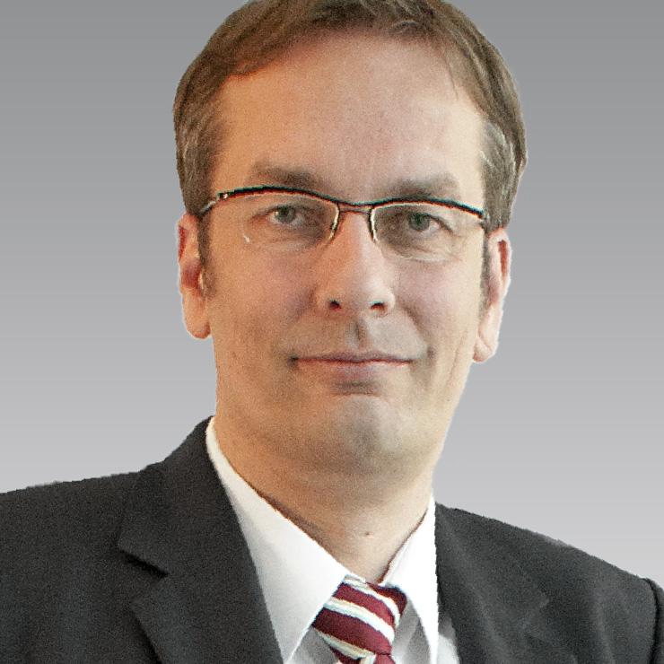 Holger Klewe, Geschäftsführer 4Com - 4Com entwickelt und vertreibt u. a. eine cloudbasierte Multichannel ACD