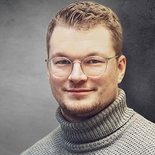 Mathias Wulf - Technical Consultant bei 4Com