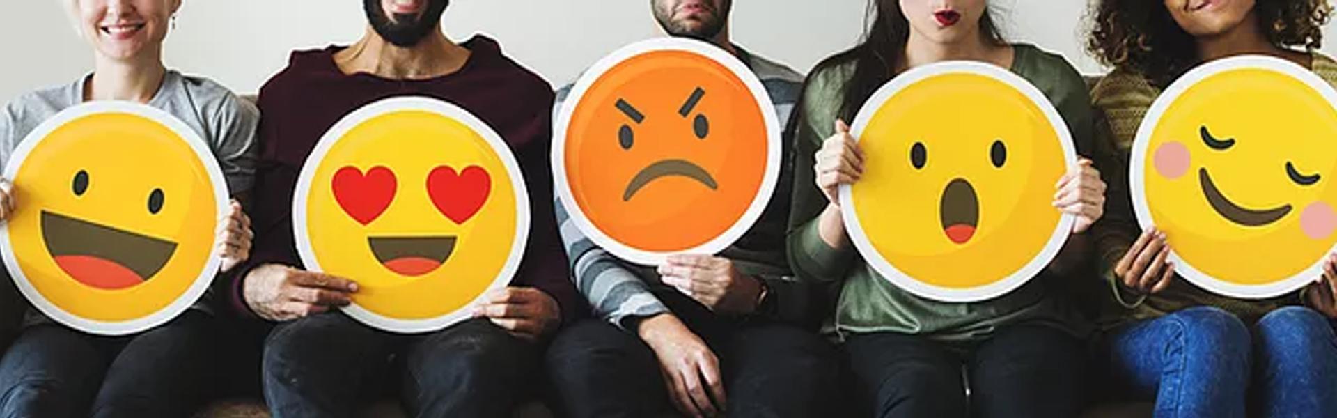 Kundenservice aus Kundensicht. Alles andere als emotionslos.